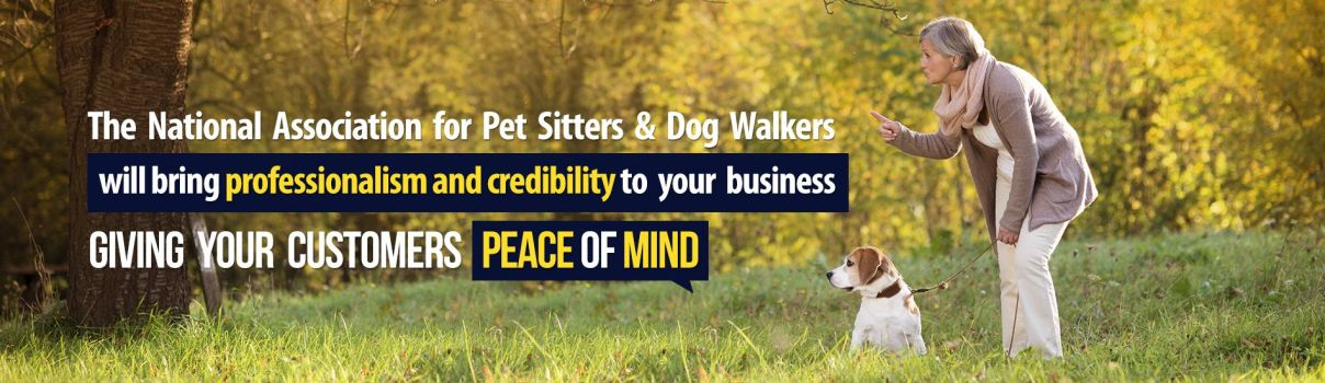 National Association of Pet Sitters & Dog Walkers