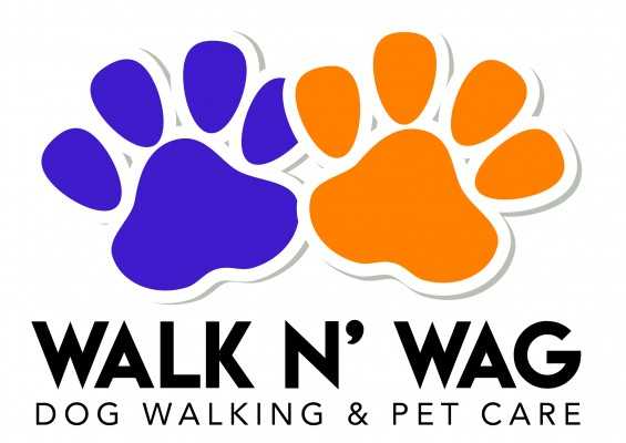 Walk N Wag Dog Walking